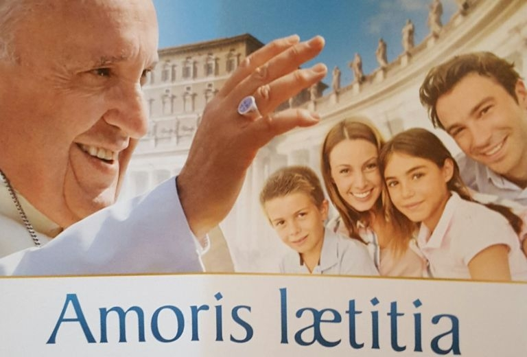 Laetitia Amoris