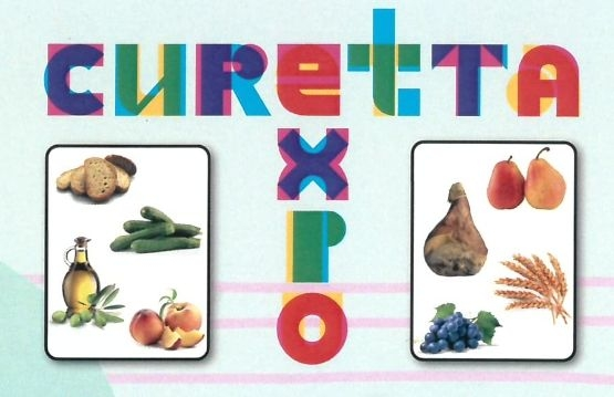 Curetta Expo